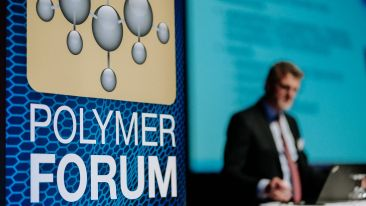 Polymer Forum 2018: High class, as usual