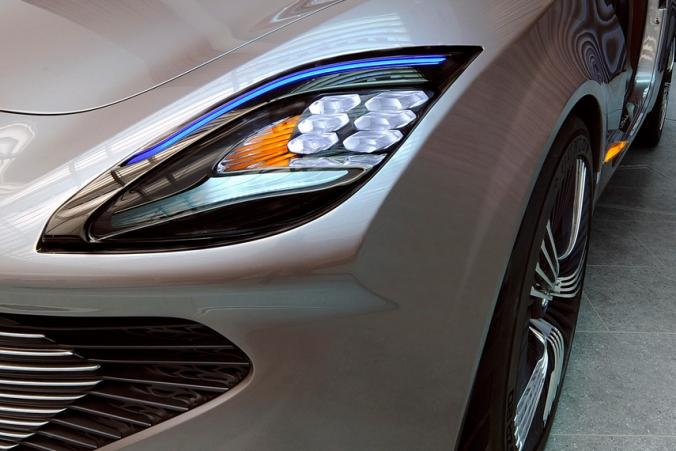 Polymethylmethacrylat